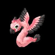 Flamingo Adult