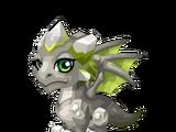 Overgrowth Dragon
