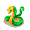 Emerald Serpent