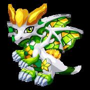 Evergrowth Juvenile