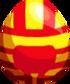 Neo Pharaoh Egg