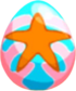 Seastar Egg