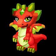Firegrass Baby