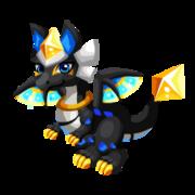 Neo Anubis Juvenile
