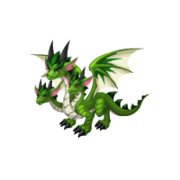 Neo Green Epic
