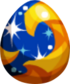Ancient Star Egg