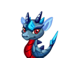 Dueler Dragon