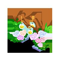 Climbing Carnations