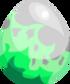 Ghastly Egg