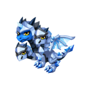 Ice Knight Juvenile