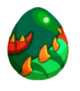 Landworm Egg