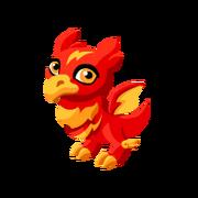 Fireflash Baby