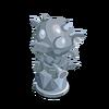 Cherub Silver Trophy