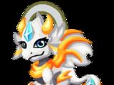 Omega Light Mother Dragon