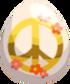 Peace Egg