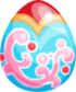 Devoted Egg