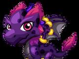Stalker Dragon