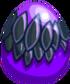 Dark Naga Egg