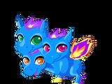 Tricorn Dragon