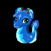 Aquarius Baby