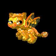 Honeycomb Juvenile