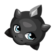 Neo Black Baby