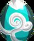 Iron Age Egg