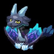 Nightwing Juvenile