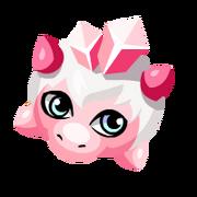 Rose Quartz Baby