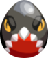 Trick Egg