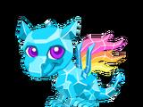 Diamond Prism Dragon