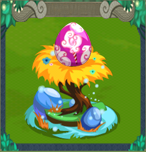 EggCottonCandy