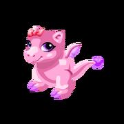 Bubble Gum Baby