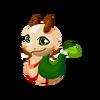 Mistletoe Baby
