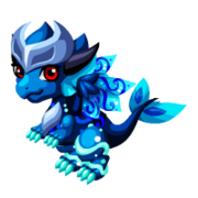 Dark Water Juvenile