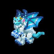 Ice Giant Juvenile
