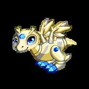 Platinum Juvenile
