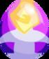 Toil Egg