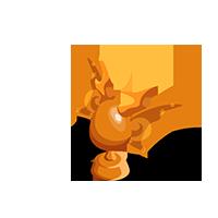 Bronze Moon Trophy