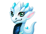 Snow Elf Dragon