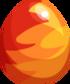 Neo Fire Egg