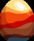 Rustling Egg