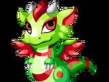 Thoth Dragon