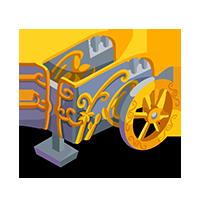 Enchanted Chariot