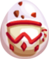 Peppermint Mocha Egg