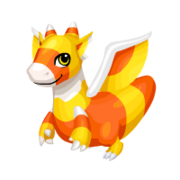 Candy Corn Adult