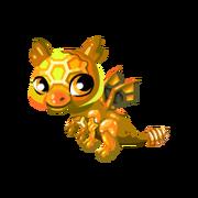 Honeycomb Baby