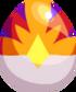 Multihue Egg