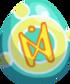 Spellspine Egg