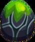 Mossrock Egg